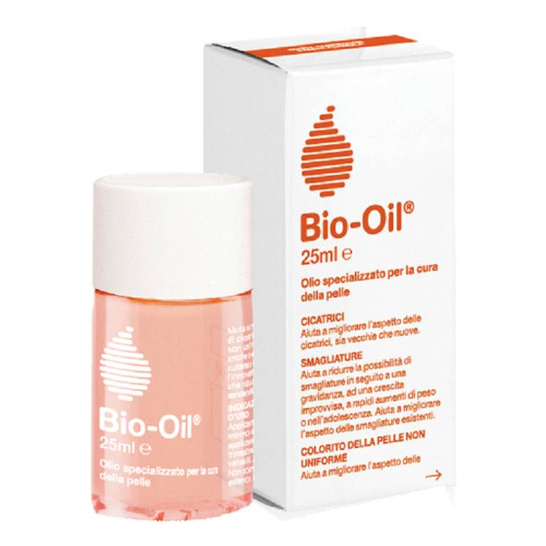 BIO OIL OLIO DERMAT 25ML
