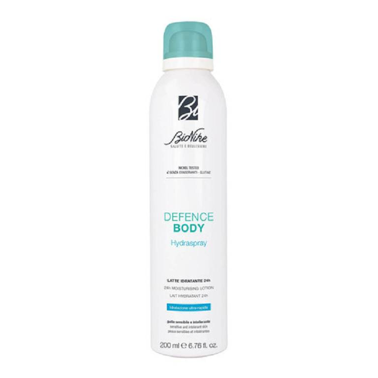 DEFENCE BODY HYDRA SPRAY 200ML