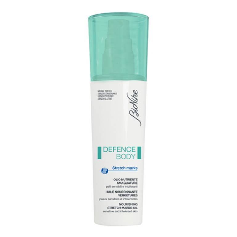 DEFENCE BODY OLIO NUTR SMAGLIA