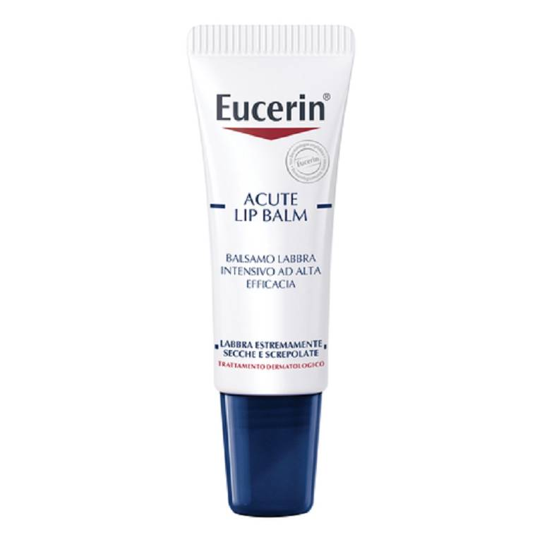 EUCERIN ACUTE LIP BALM 10ML