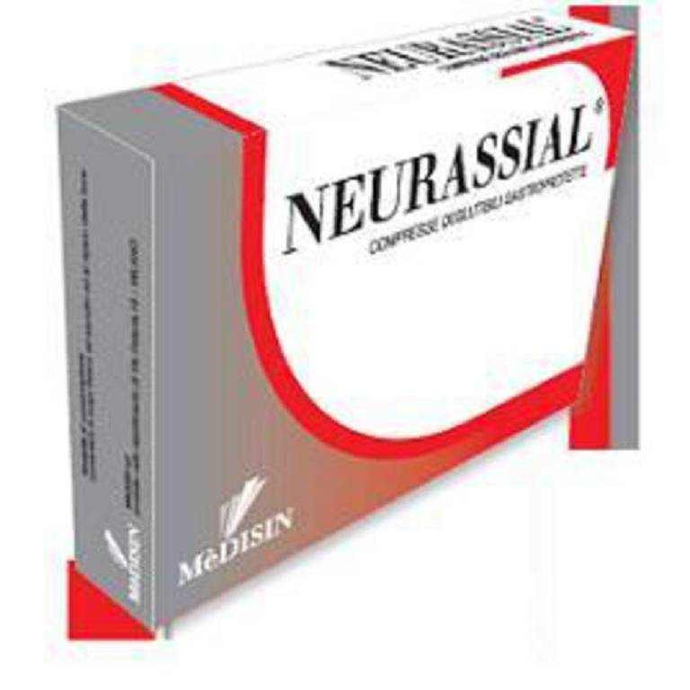 NEURASSIAL 20CPR
