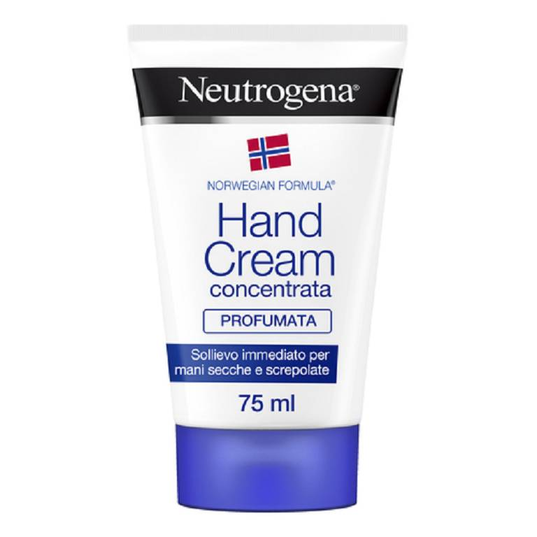 NEUTROGENA MA CR MANI PROF75ML