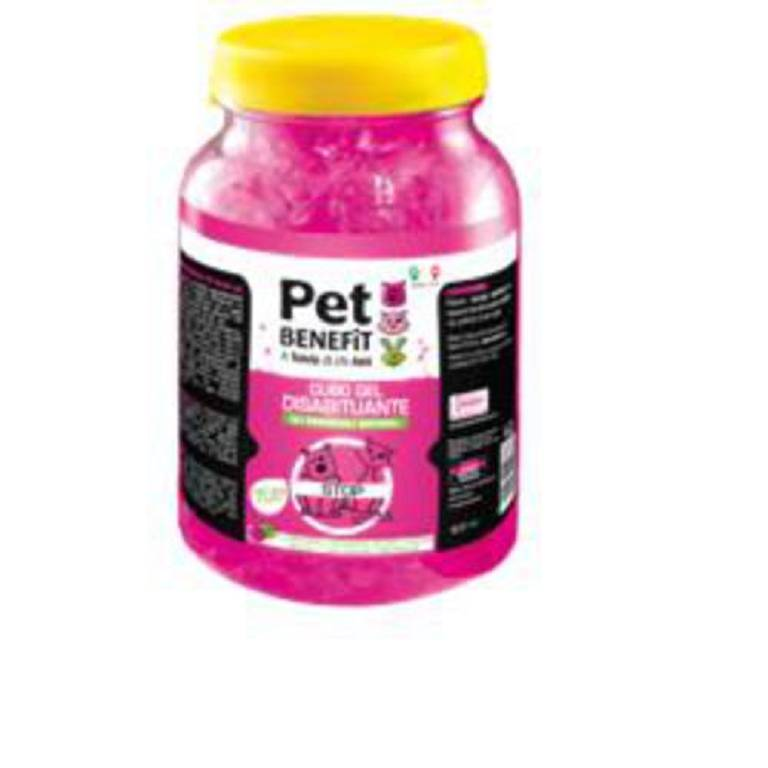 PET BENEFIT CUBO GEL DISABITUA