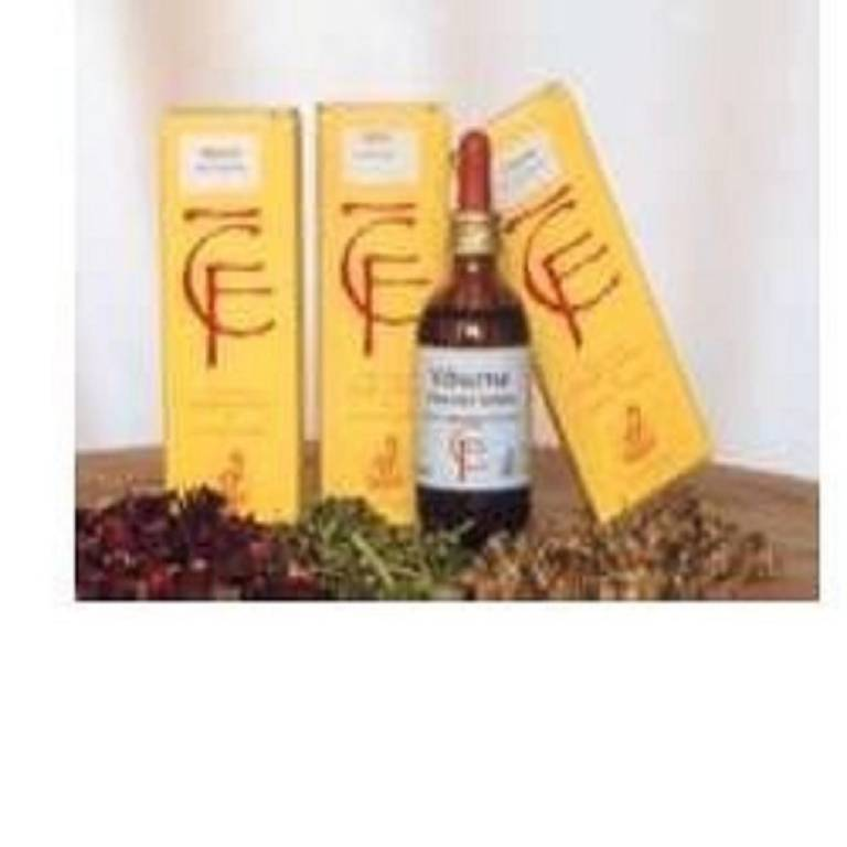 RIBES GEMME 100ML MG